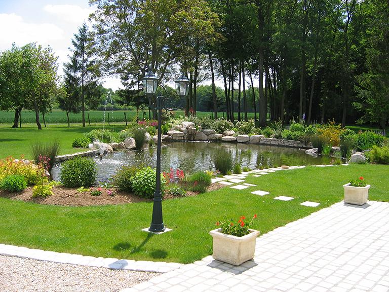 Tarif entretien jardin Montargis Amilly